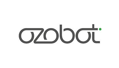Ozobot Evo Classroom Kit Titanium Black 18 Bots Midwest